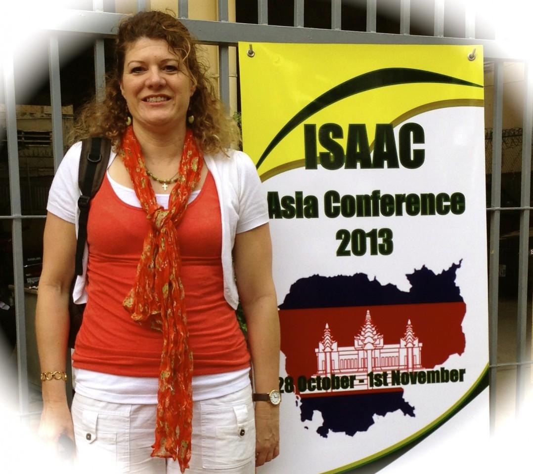 ISAAC Cambodia 2013